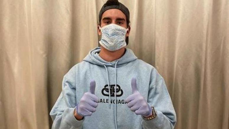 Fiorentina's Vlahovic lifts lid on diagnosis. VlahovicDusan