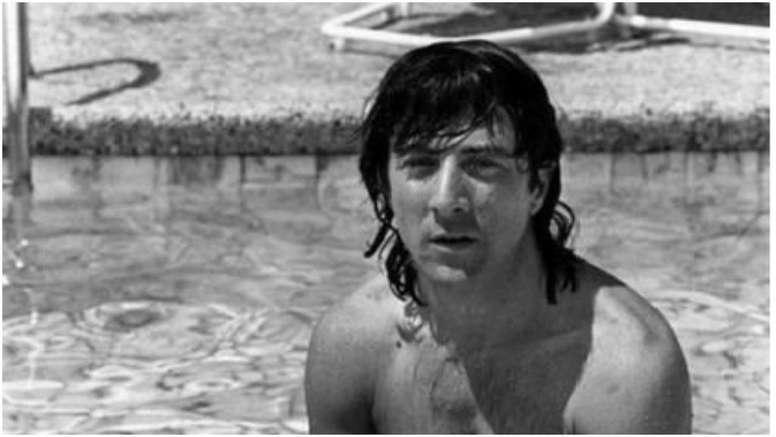 La foto de Dustin Hoffman ha revolucionado las redes por su parecido con Messi. Twitter