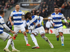 QPR's Eze is wanted by Jose Mourinho. QPR