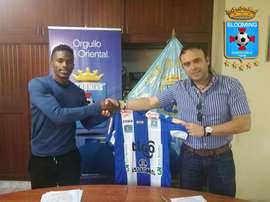 El jugador ha llegado a un acuerdo con el club boliviano por una temporada. ClubBlooming