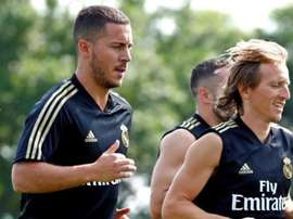 Nouvelle proposition de Milan pour Modric ? EFE