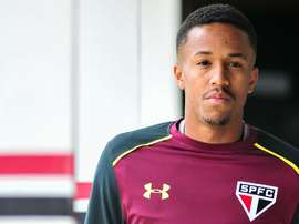 Eder Militao has attracted interest from top European clubs. TWITTER
