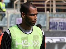 Aos 28 anos, Naldo vai jogar de novo no campeonato espanhol. 100x100Fan