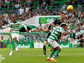 Celtic have won the SPL 49 times. CELTIC FC