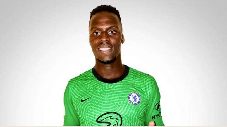 Chelsea sign Rennes goalkeeper Mendy - BeSoccer