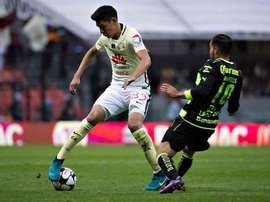 Édson Álvarez está en el radar de varios equipos de la Premier. ClubAmerica