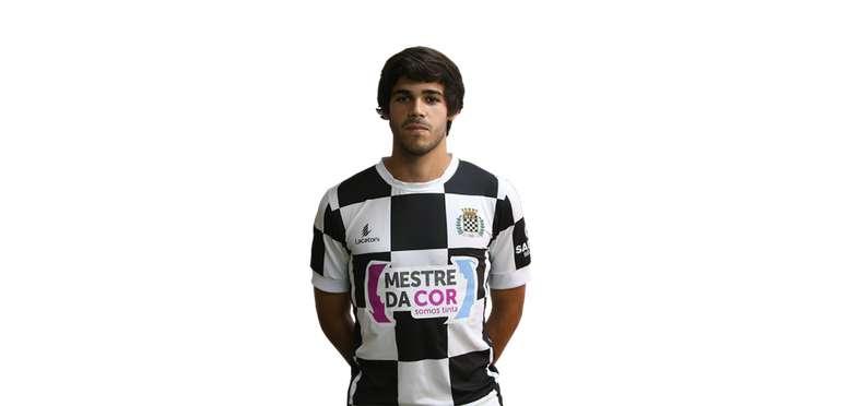 Edu Ferreira fue renovado hasta 2019. BoavistaFC