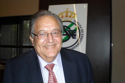 Eduardo Herrera comentó que la figura se creará de inmediato. RFAF