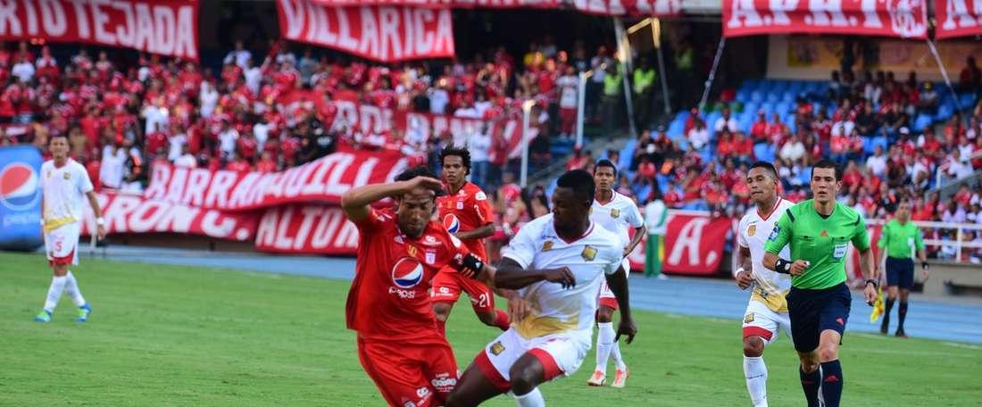 Farías está sin contrato desde junio de 2017. AméricadeCali