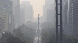 Piden suspender el Tigres-León por la mala calidad del aire. EFE