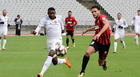 El rival del Sevilla en Europa, cerca de certificar su pase a octavos de Copa. Akhisarspor