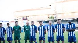 La RFEF sube a Segunda B a los cuatro equipos de Tercera. CDAlcoyano