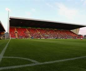 A court heard that a former Crewe coach abused a teenage boy sexually. CreweAlex