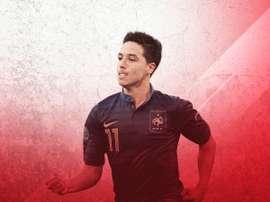 Jogador de 30 anos não tinha espaço no Manchester City. Antalyaspor