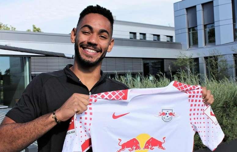 Matheus Cunha ya es jugador del RB Leipzig. RBLeipzigEnglish