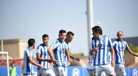 El Atlético Baleares firmó el séptimo triunfo de la temporada ante el Sporting B. AtleticBalears