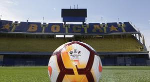 La Bombonera, elegida como la cancha que más miedo mete a los rivales. BocaJuniors