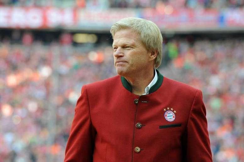 Qu'attend Oliver Kahn du nouvel entraîneur du Bayern ? FCBayern