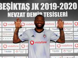 Besiktas have announced the signing of Spurs' N'koudou. Besiktas