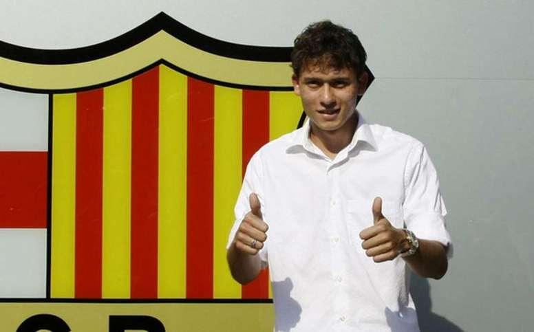 La enésima oportunidad del mayor fiasco del Barça moderno. FCBarcelona
