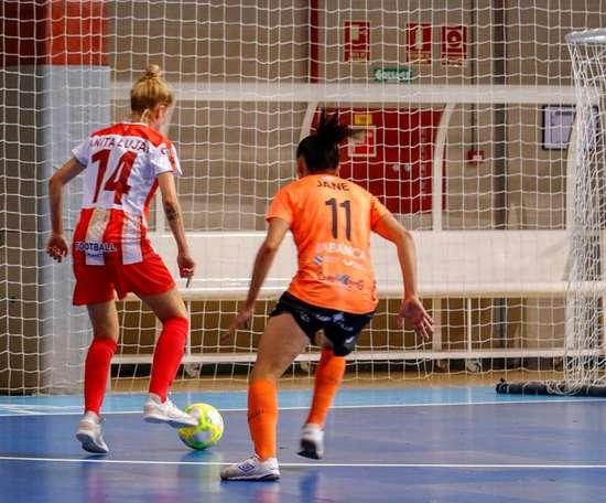 La RFEF aprueba el inicio del fútbol sala femenino el 5 septiembre. BurelaFS