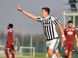 Favalli es seguido de cerca por el Real Madrid. JuventusFC