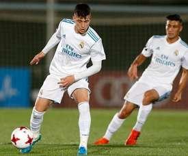 Los locales se impusieron a los de Solari. Real Madrid