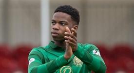 El belga no cuajó en Glasgow. CelticFC