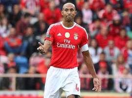 O capitão do Benfica desresponsabilizou os jovens, principalmente Bruno Varela. SLBenfica