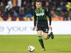 Atletico interferes between Juve and Demiral. SassuoloCalcio