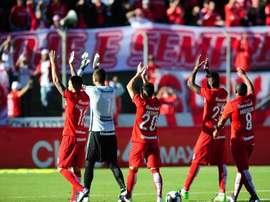 El centrocamista Anselmo será nuevo jugador del Porto Alegre. InternacionalPortoAlegre