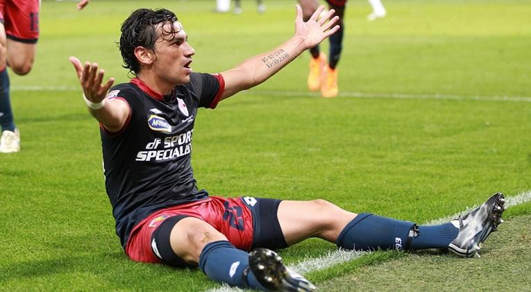 Tino Costa volverá a Argentina tras su paso por Colombia. EFE/Archivo