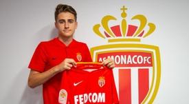Navarro quittera Monaco pour rejoindre les Basques. ASMonaco
