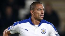 Inler quiere volver al 'Calcio' para disfrutar de minutos. Sport.co.uk