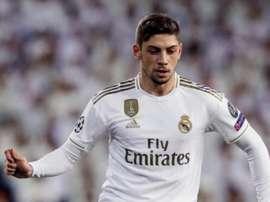 Real Madrid busca substitutos. EFE/Rodrigo Jiménez