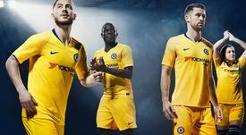 El Chelsea cuenta con Hazard. ChelseaFC