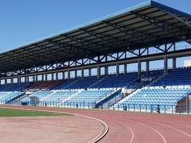 El club de fútbol Unión Deportiva Arroyomolinos. Twitter