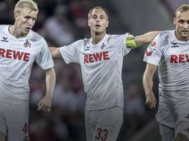 El Colonia renueva a tres jugadores de golpe. FCKoln