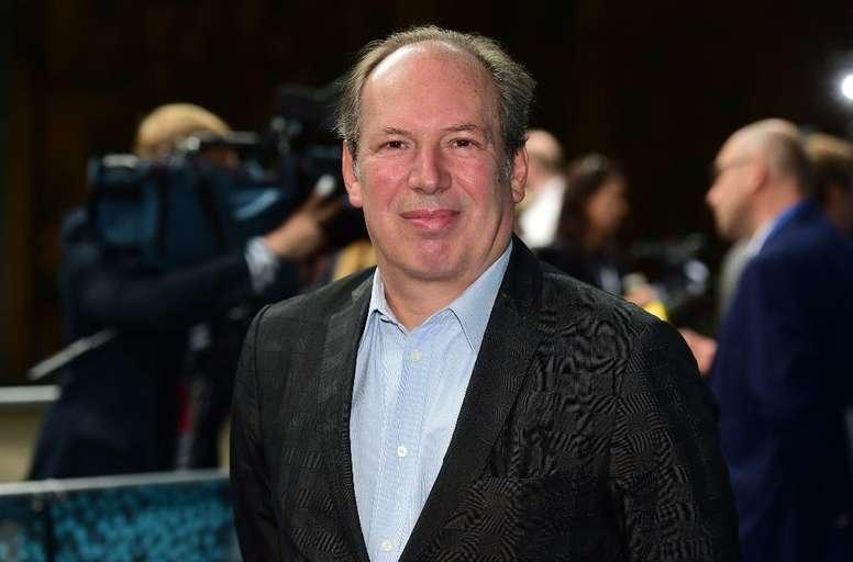 Hans Zimmer, compositeur du nouvel hymne de la MLS. AFP