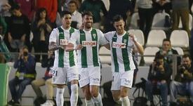 Cordoba se donne à 100% et jouera le tout pour le tout face au Cultural Leonesa. Liga