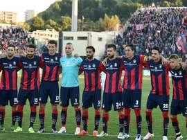 El Crotone supera al Pescara en la Serie A. Crotone