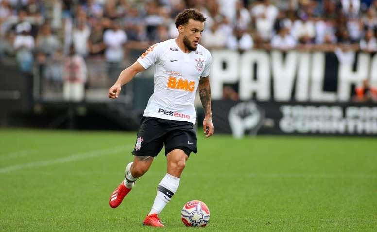 Saiba tudo sobre a nova camisa do Corinthians. Corinthians
