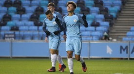 Sancho could return to City. ManCity