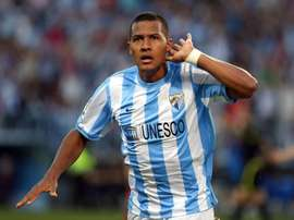 Rondon was the man who made the difference that night. EFE
