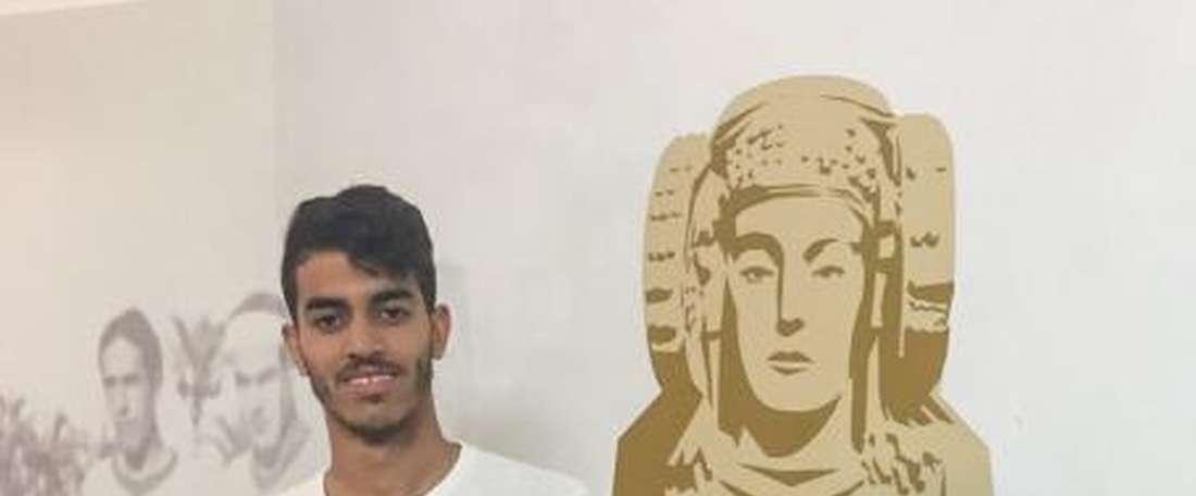 Dos caras nuevas en el Martínez Valero. ElcheOficial