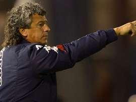Gorosito ya estuvo en Tigre en 2013. Twitter