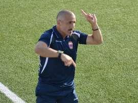 Galiana será el nuevo entrenador del Sud América. CDEldense