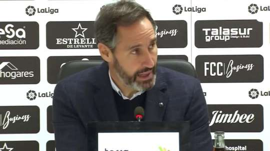 El Espanyol venció al Cartagena (1-3). Captura/YouTube/LaLigaSmartBank