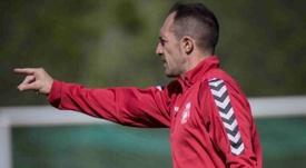 El UCAM Murcia buscará el ascenso a Segunda División con Munitis. RealRacingClub