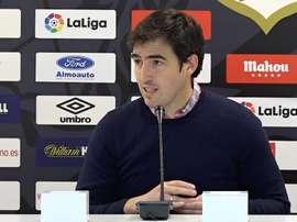 El Rayo venció al Fuenla 2-0. Captura/YouTube/RayoVallecanodeMadrid